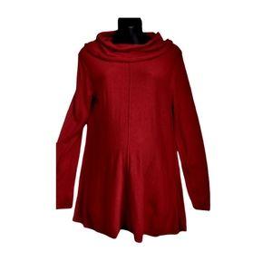 XL Motherhood, Maternity Knit Sweater Tunic EUC